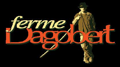 logo ferme dagobert